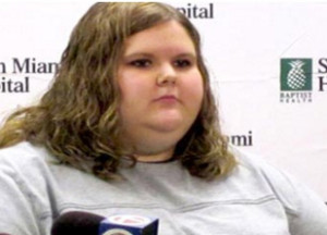Surgery Is No Quick Fix For Teens - Feb 2012